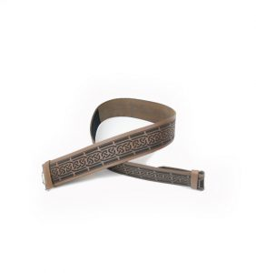 brown belt celtic