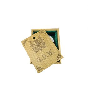 mm box engraved