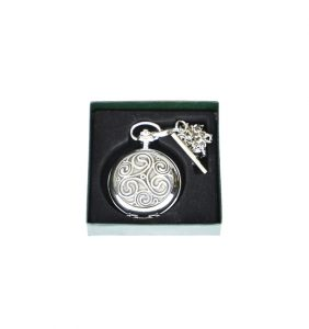 mm celtic swirl watch