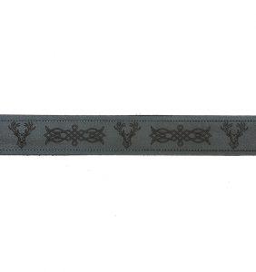 mm stag belt